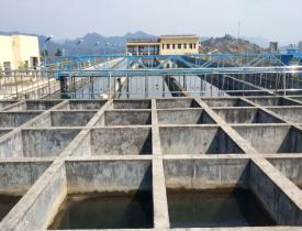 永修第四水厂供水项目