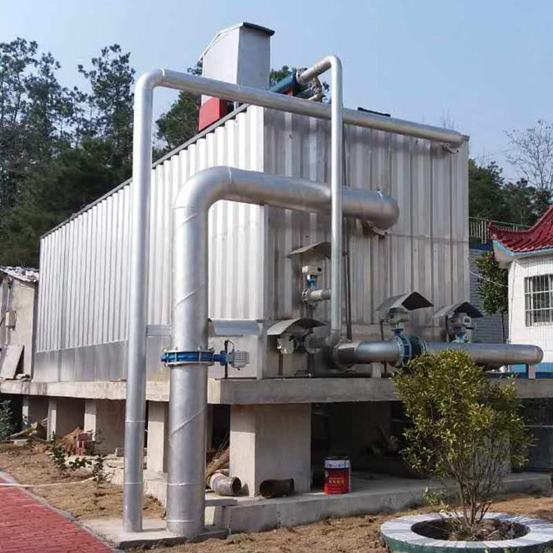 不锈钢一体化净水设备