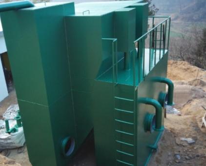 吉林压力一体化净水设备