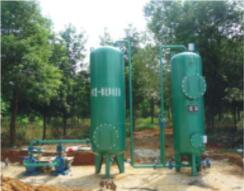 组合式一体化净水设备厂家