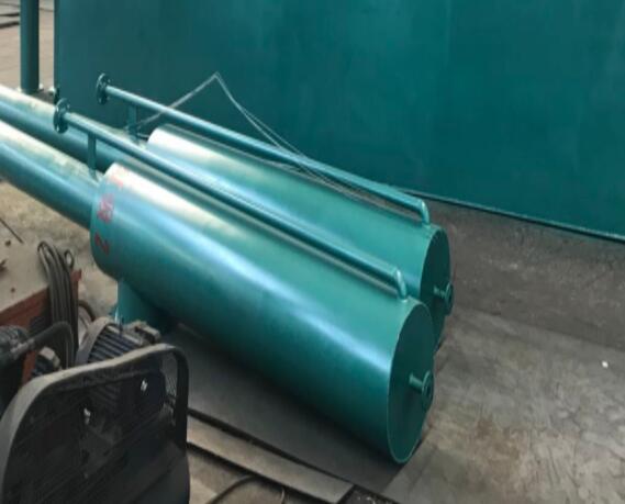 集成式一体化净水厂设备厂家