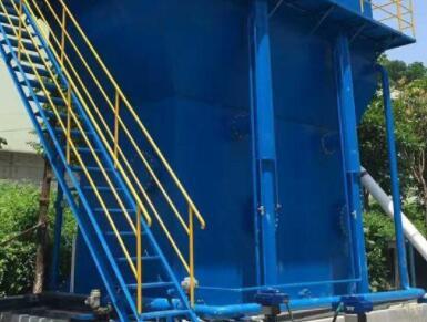 抚顺一体化净水设备厂家