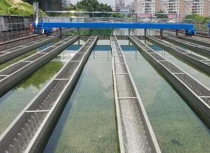 自来水厂一体化净水设备价格
